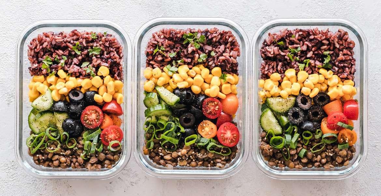 Como preparar su comida en casa, ahorrando dinero y ganando salud