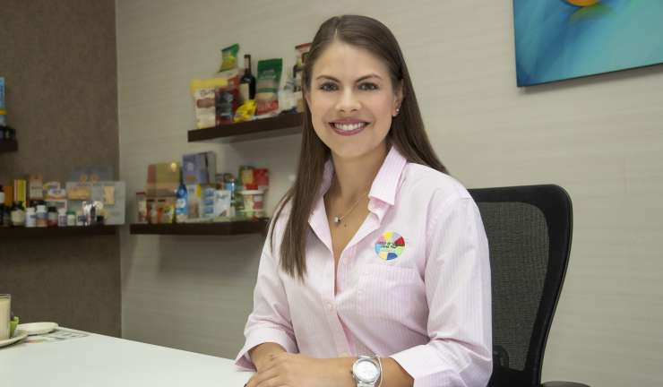 Dra. Silvia Quesada