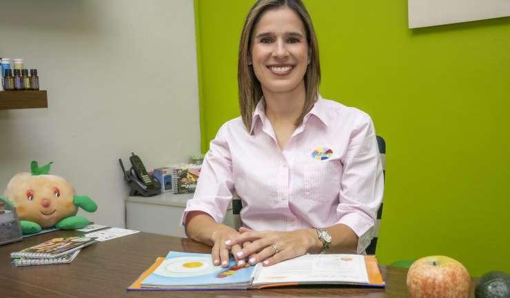 Dra. Gloriana Arce