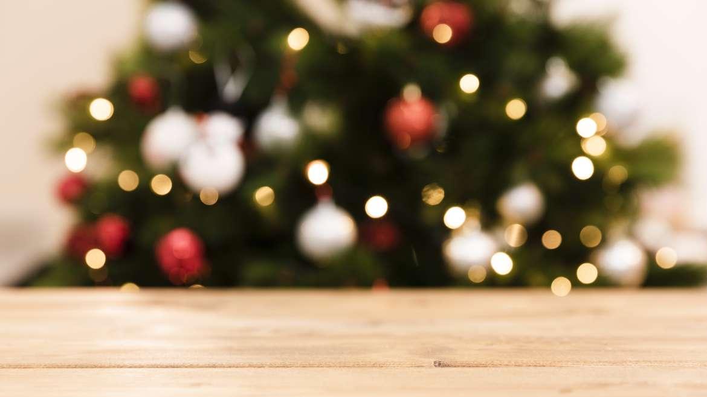 La fórmula para cuidar su salud esta Navidad