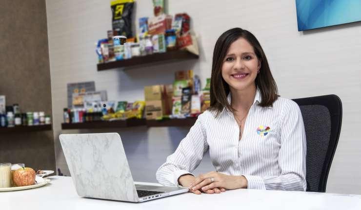 Dra. Maria Angel Fonseca