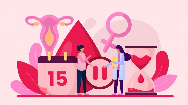 Disfrute y prepárese para la menopausia