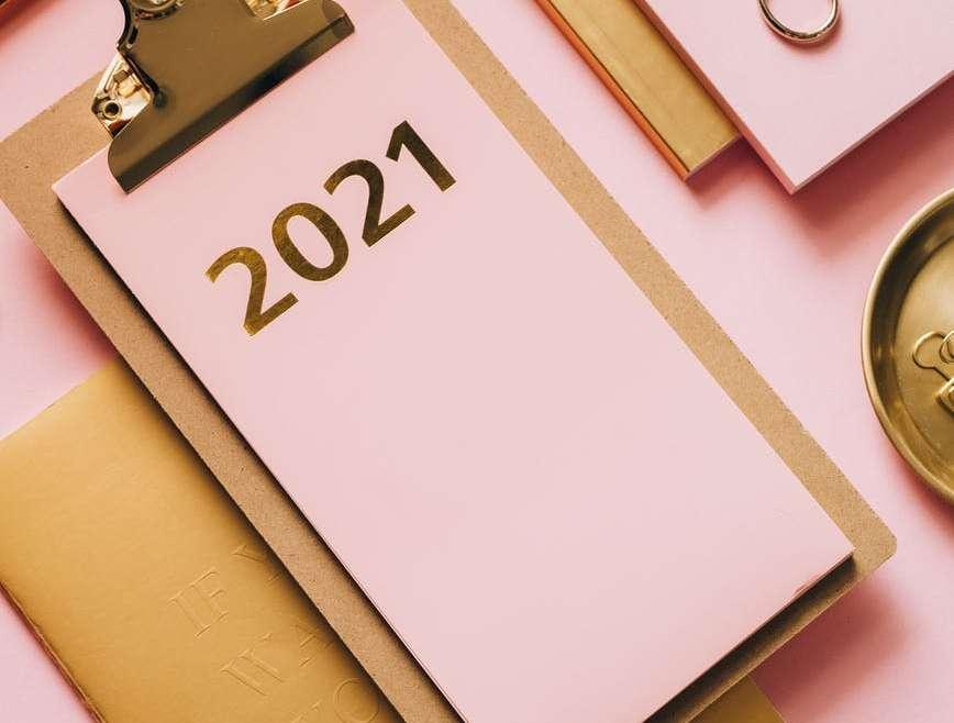 ¿Hay alguna novedad en sus propósitos de año nuevo?
